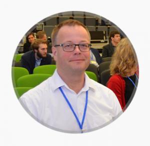 Prof. Joost Platje (WSB University in Wroclaw, Poland)
