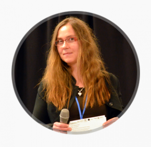 dr Monika Paradowska